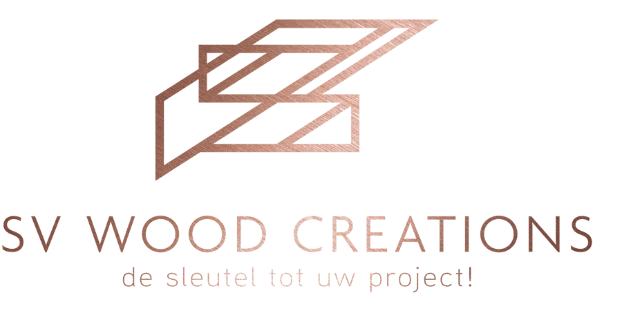 Logo SV Wood Creations